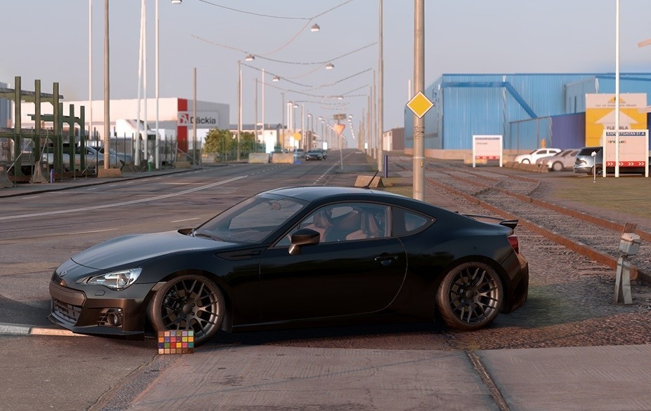 Need For Speed Gets Real?
