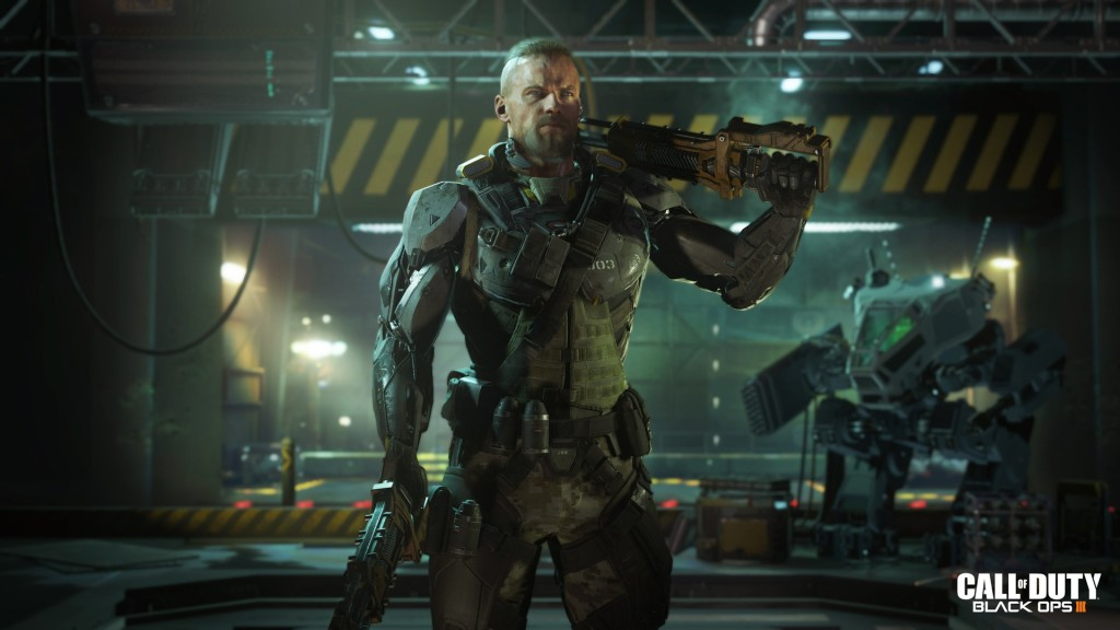 Call Of Duty: Black Ops 3 Crossed 0 Million In Its First 72 Hours
