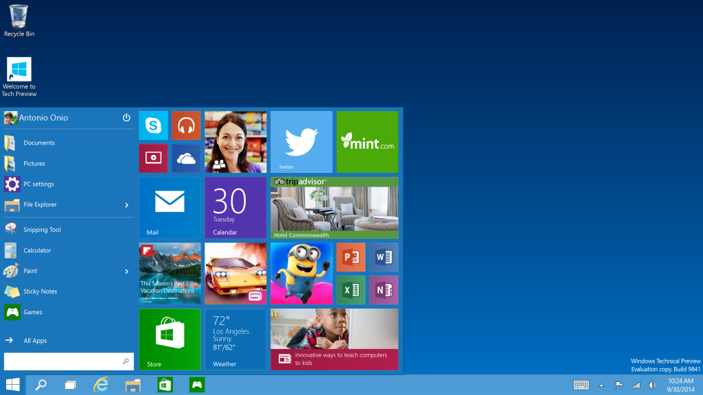 How To Safely Update To Windows 10