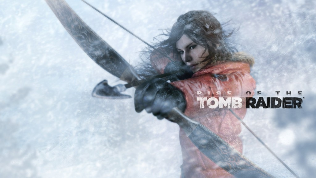 Rise of the Tomb Raider: 20 Year Celebration Comes to macOS & Linux This Spring