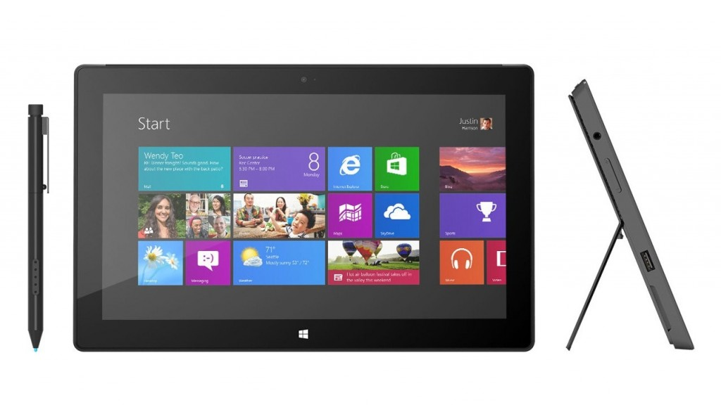 Surface Pro 4 might be coming with a 4K display and Skylake processor
