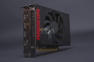 First Pictures of AMD Radeon R9 Nano