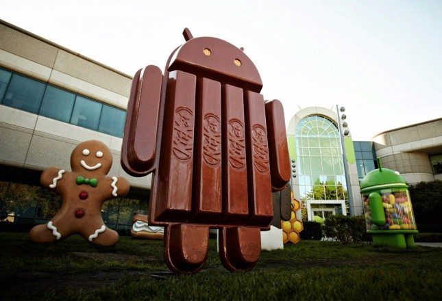 Google decided Marshmallow nickname for Android 6.0