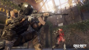 Call Of Duty: Black Ops 3 Don't Have A Campaign On PS3 And Xbox 360