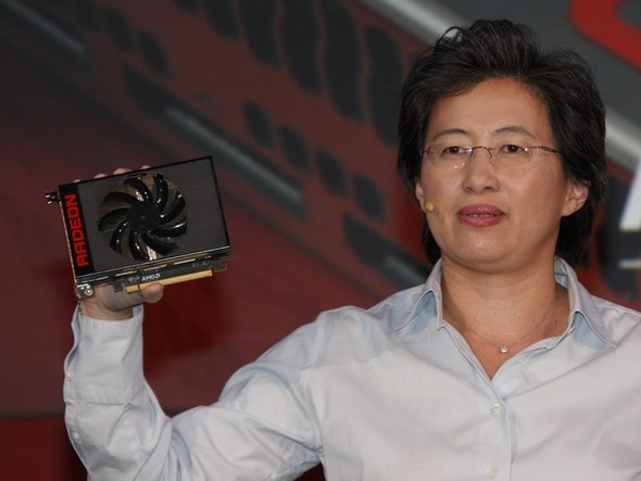 AMD Reportedly Launching The Radeon R9 Fury Nano on August 27