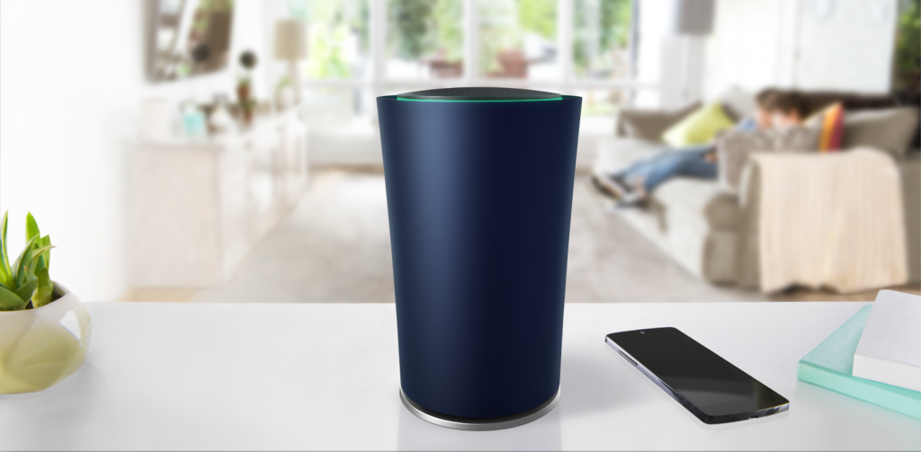 Google's Wi-Fi Router OnHub Can Make Your Home Smarter