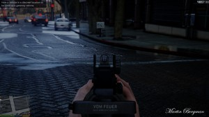 GTA V has just got a photo-realistic overhaul mod that makes it incredible real-life like visuals