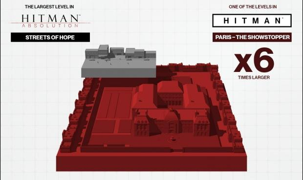 Hitman Delayed For All the Platform