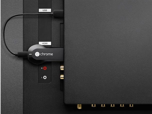 Google to launch 2nd Gen. Chromecast