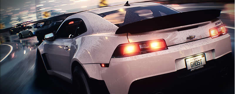 Need for Speed to be delayed to 2016