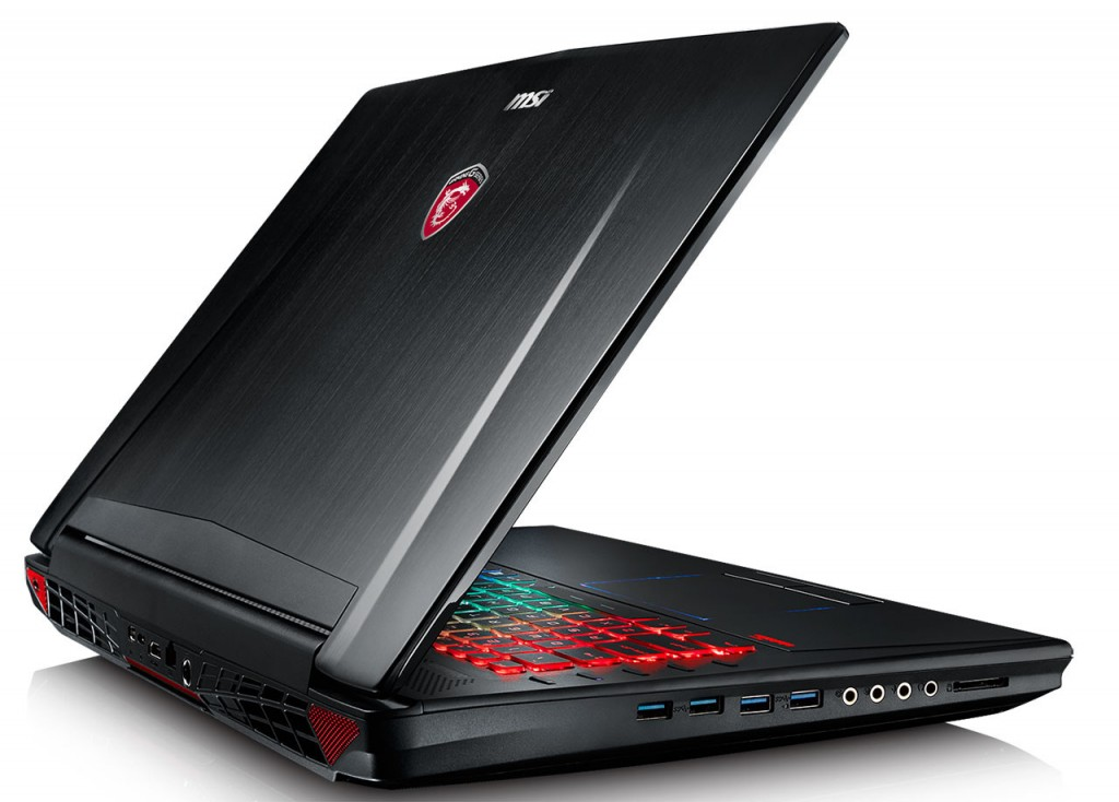 MSI Announces Limited Edition GT72S Dominator Pro G With Full GTX 980