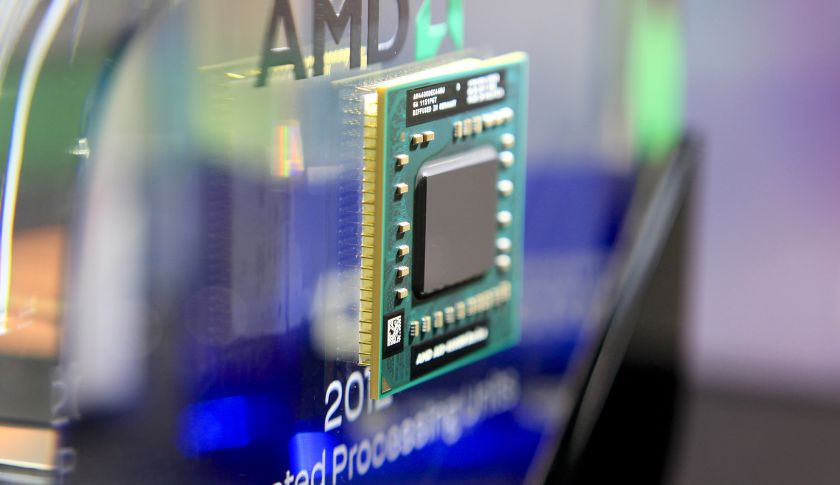 AMD splits out its GPU divison into the Radeon Technology Group