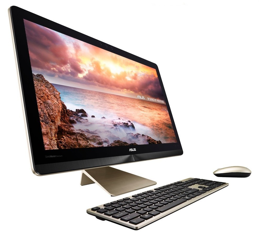 Asus Announced Their New Zen AiO S Series, a Premium Range of All-in-One PCs