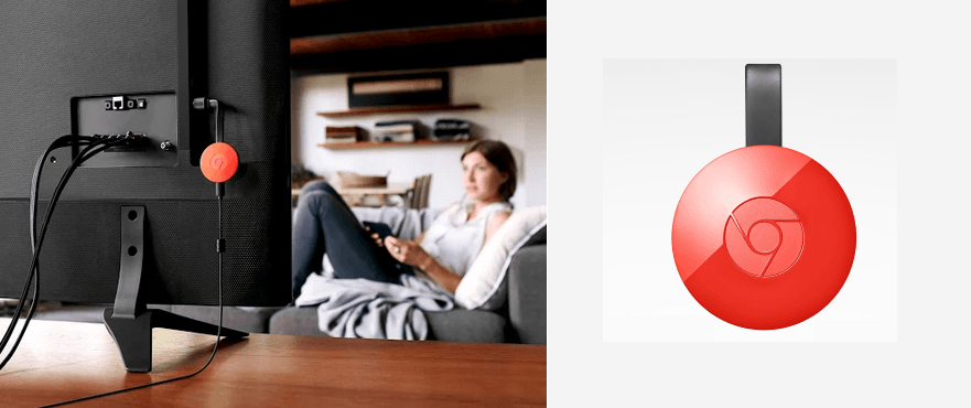 Google Launches New Chromecast With 5 GHz WI-Fi And Fast Play