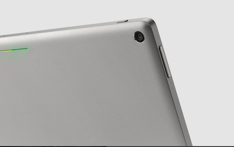 Google's New Pixel C Tablet With Tegra X1 & Android 6.0