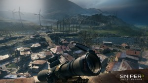Sniper: Ghost Warrior 3 Looks Absolutely Stunning