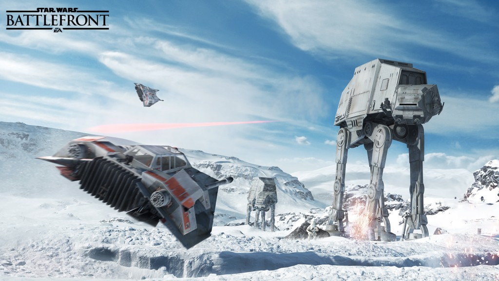 Star Wars: Battlefront Hidden Content Leaked, upgrades, heroes and weapons