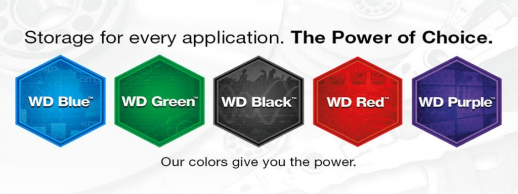 Western Digital has announced WD Green will migrate into the WD Blue lineup