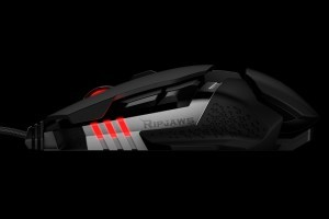 G.SKILL launching RIPJAWS MX780 Customizable RGB Laser Gaming Mouse