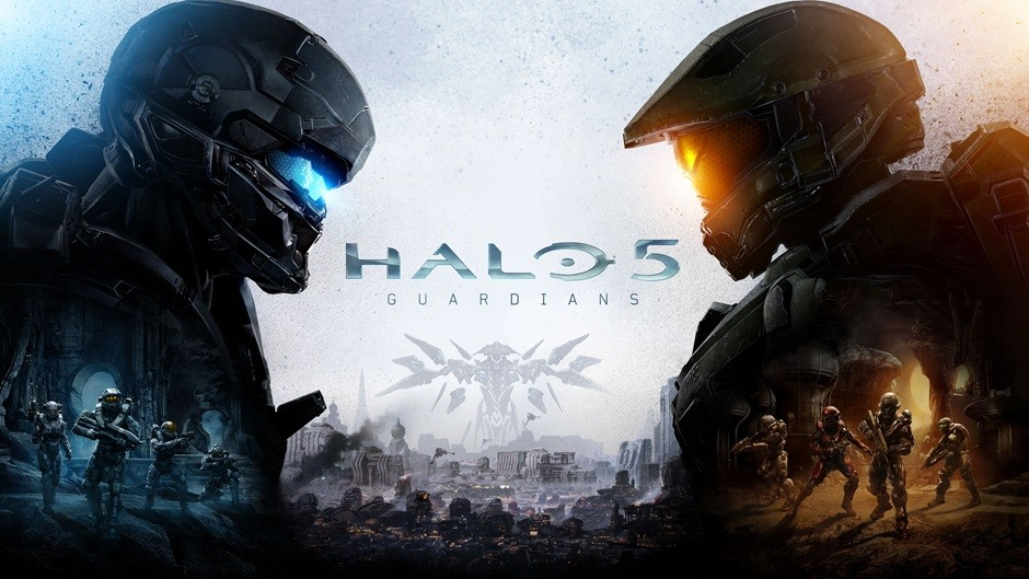 Halo 5 to have Dynamic Resolution