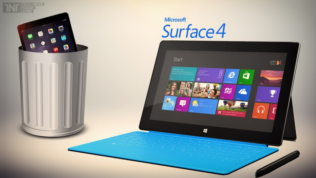 Microsoft New Press Event In New York, We May See New Surface Pro 4 and Lumia Devices