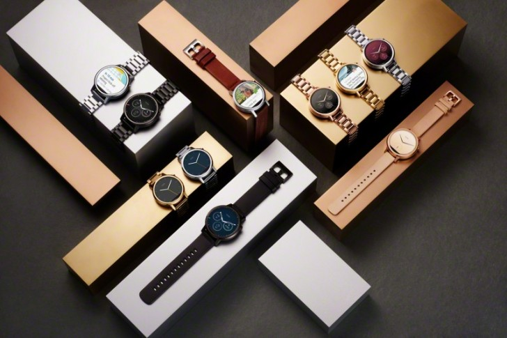 Motorola has finally unveiled the second-generation Moto 360
