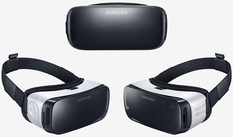 Samsung's Have Unveiled New Gear VR Headset Priced At Just