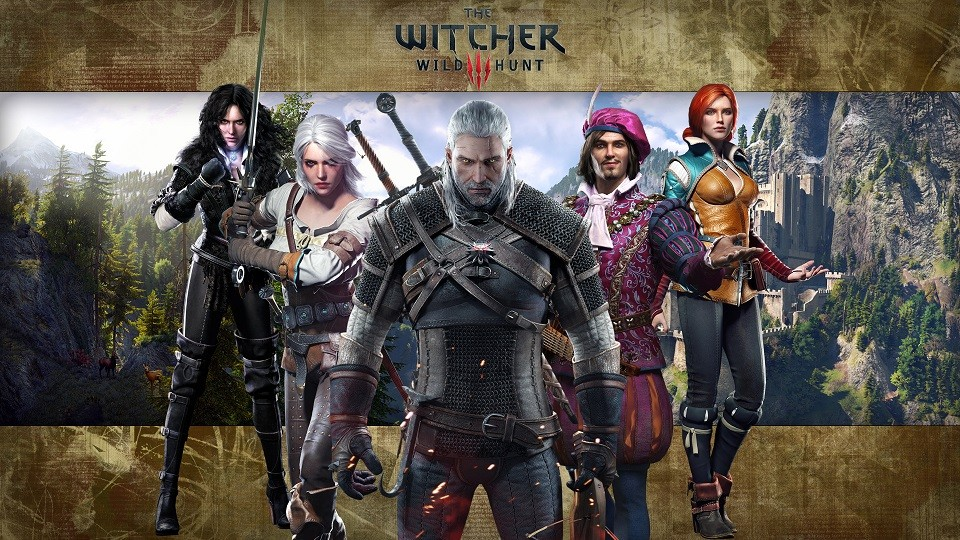 The Witcher 3 Sold More Than 6 Million Copies