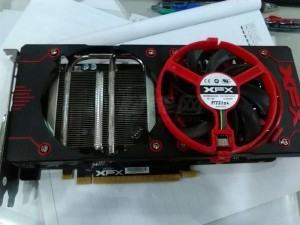 XFX Ready with AMD Radeon R9 380X