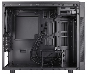 Corsair Introduce The Carbide Series 88R Micro-ATX Case