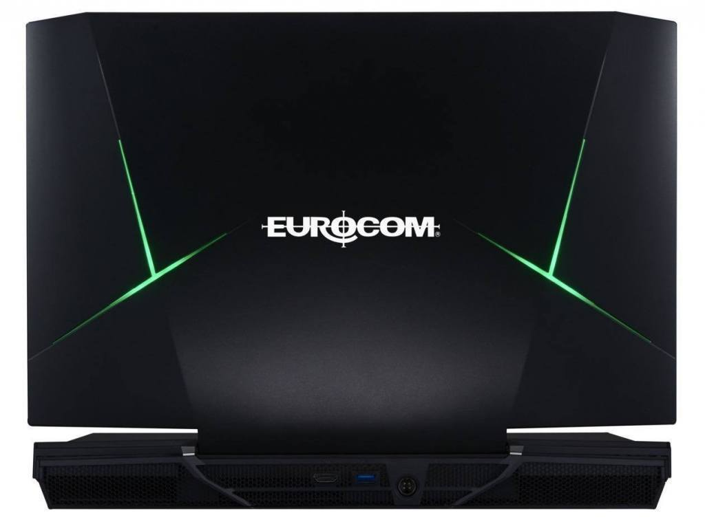 Eurocom Launches The Sky X9 Highest Performance Laptop