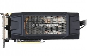 GIGABYTE Launches the GeForce GTX 980 WaterForce Graphics Card
