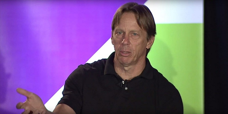AMD Reportedly Lost its CPU Architect Jim Keller Joins Samsung