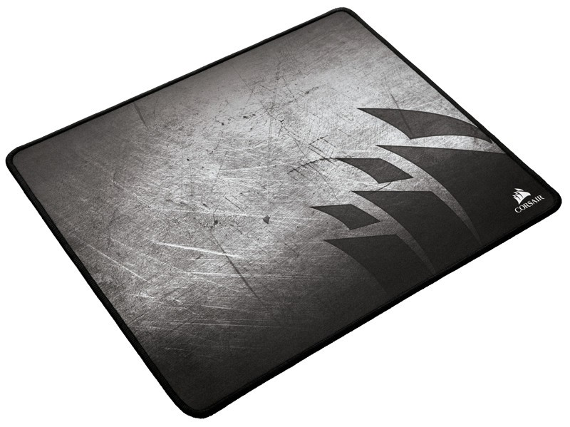 Corsair Wields New Katar Gaming Mouse and MM300 Mousepad