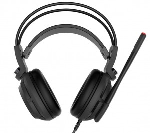 MSI Announces DS502 Gaming Headset Featuring Virtual 7.1 Surround Sound