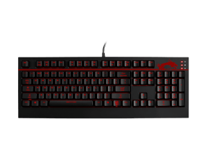 MSI GK-701 Mechanical Gaming Keyboard Now Available