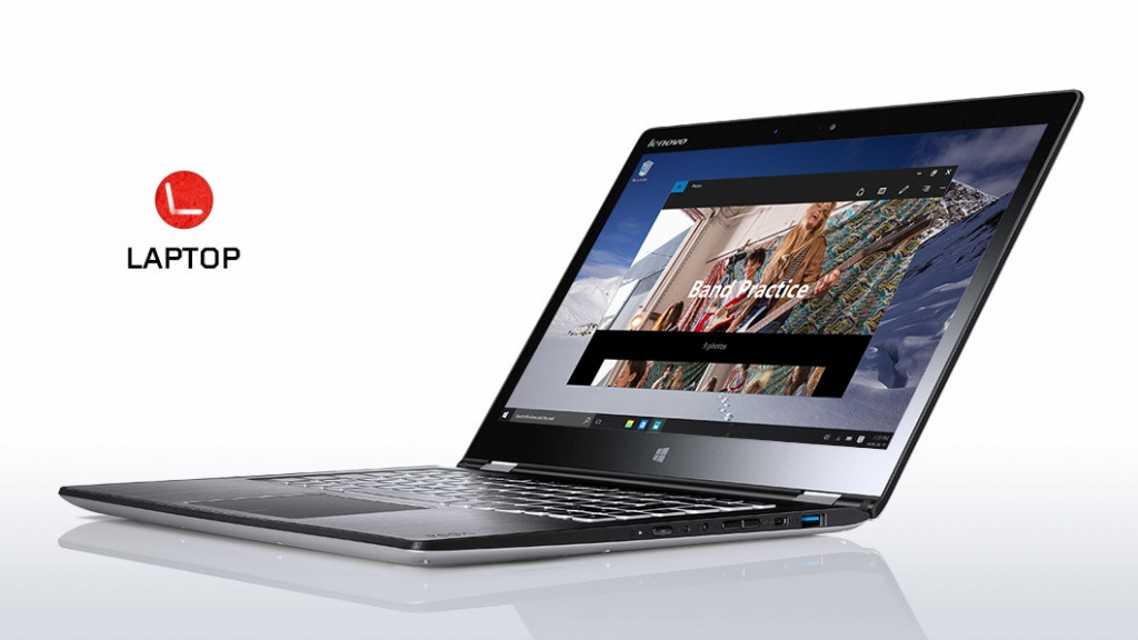 New Lenovo YOGA 700 Offers More Options for Performance and Portability
