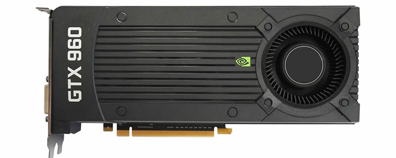 Nvidia Is Discontinue 2GB Versions Of Geforce GTX 960 And Only Continue 4GB Version