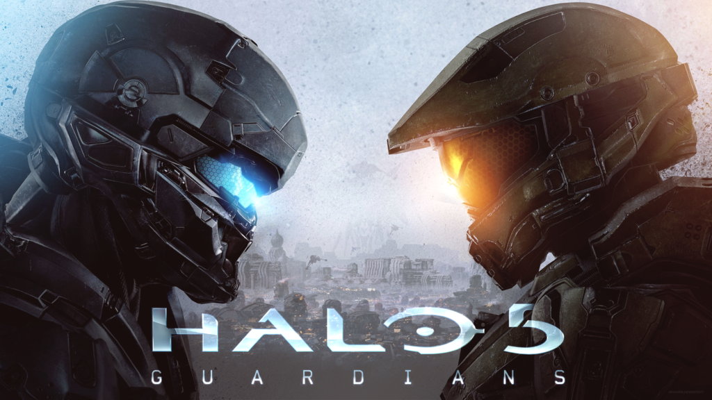 With Halo 5 Guardians May Come Into PC