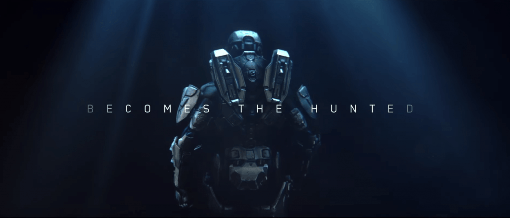 343 Industries Has Just Released The Official Launch Trailer For Halo 5: Guardians