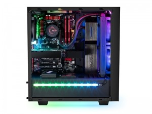 NZXT Announce The HUE+ Digital RGB Lighting Solution