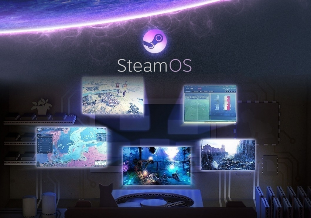 Valve removing Linux games from Steam if they don't work with SteamOS