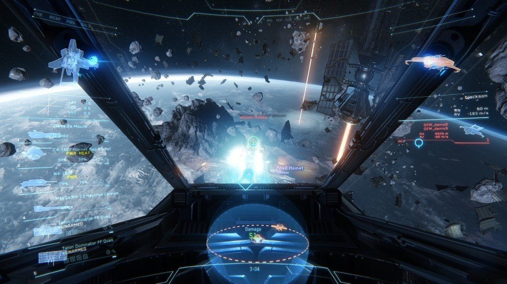 How To Get Free Two Week Trial Of Star Citizen