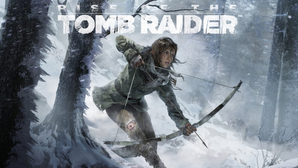 Rise of the Tomb Raider launches on November 10