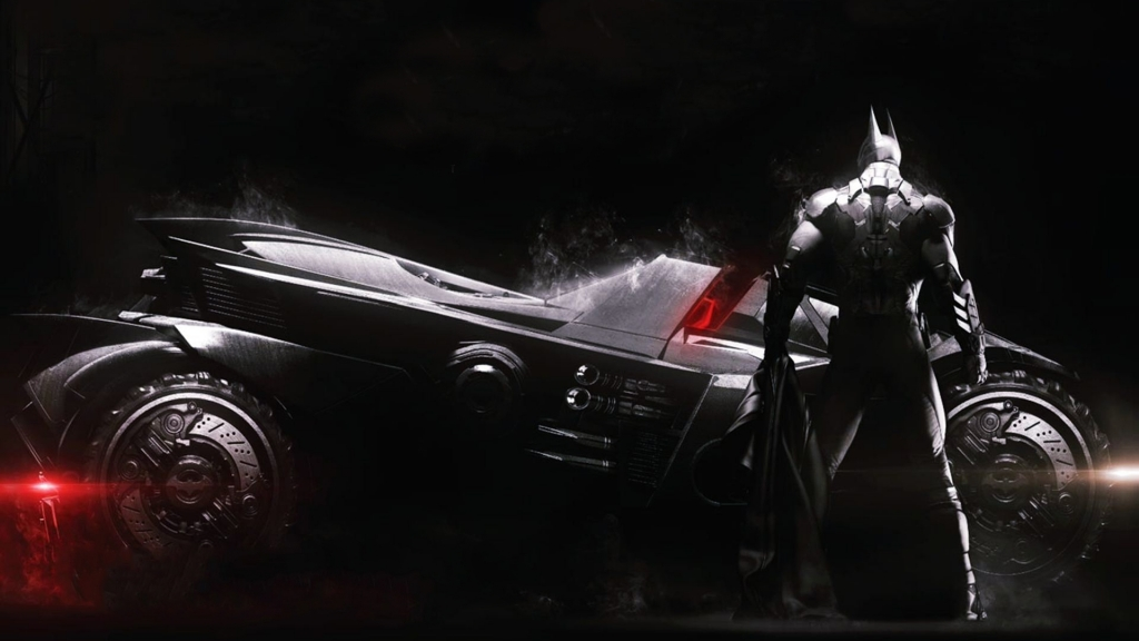 Batman: Arkham Knight Coming Back To PC On October 28