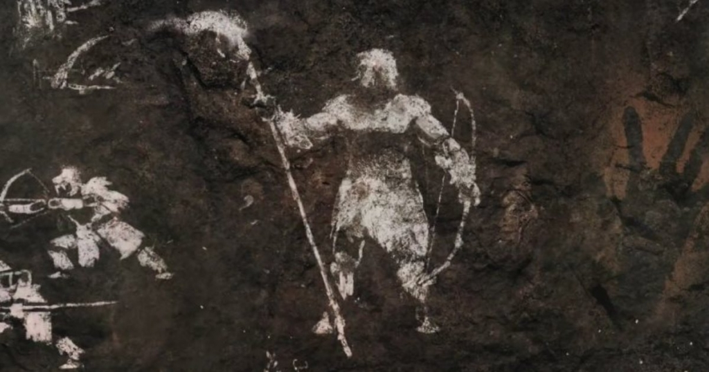 Ubisoft's Teasing On Youtube Accidentally Revealed As Far Cry Primal