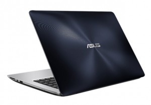 ASUS Unveils the New X Series Laptops