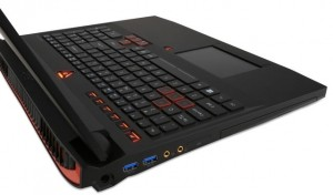 Acer Launches Predator Gaming Notebooks