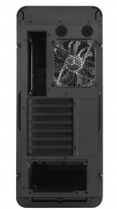 Sharkoon Intros BW9000 Series Mid-tower Chassis