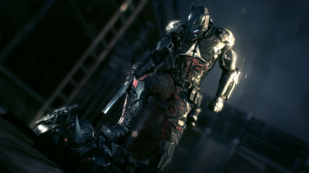 Warner Bros. Admits It can't fix Arkham Knight on PC, Offers Refunds